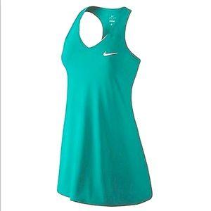 Nike Court Women's Pure Tennis Dress.